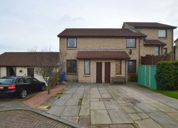 Thumbnail 2 bed terraced house for sale in Sunnyside Mews, Tweedmouth, Berwick Upontweed, Northumberland