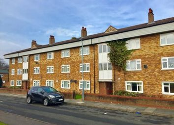 Thumbnail 2 bedroom flat for sale in Hainault, Ilford, Essex