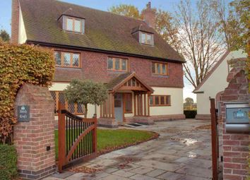 Thumbnail 5 bed detached house for sale in Chestnut Mews, Tickton, Beverley