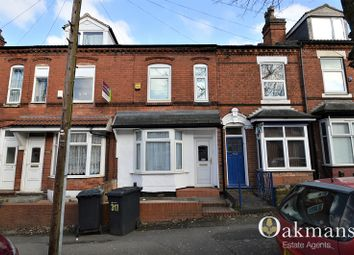 Thumbnail 3 bed property for sale in Tiverton Road, Birmingham, West Midlands.