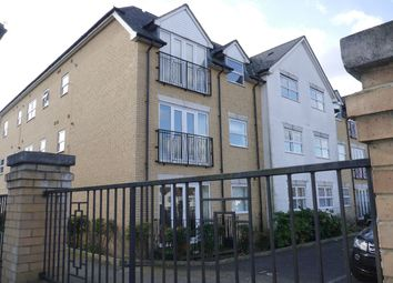 Thumbnail 2 bed flat for sale in High Street, West Wickham
