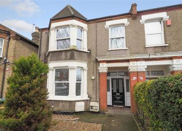 Thumbnail 2 bed flat for sale in Wrottesley Road, Plumstead, London