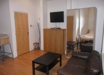 Thumbnail 1 bed flat to rent in Titchborne Row, London