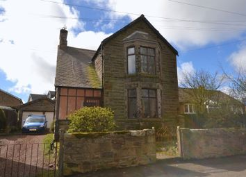 Thumbnail 3 bed detached house for sale in Longframlington, Morpeth