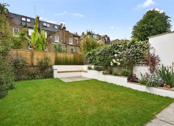 Poplar Grove, Brook Green, London W6. 2 bed flat