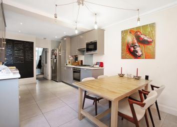Thumbnail 4 bed end terrace house for sale in Minet Gardens, Willesden Junction, London