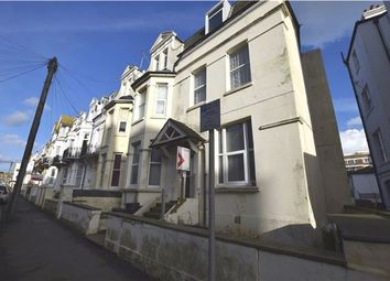 Thumbnail 2 bed flat for sale in Wilton Road, Bexhill-On-Sea, East Sussex