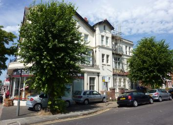 Thumbnail 1 bed flat to rent in Flat 2 45/47 Brighton Road, Worthing