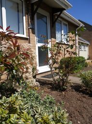 Thumbnail 2 bed terraced bungalow to rent in Nursery Close, Norwich