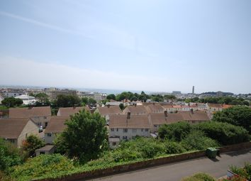 Thumbnail 1 bed flat for sale in Le Mont Pinel, St Helier