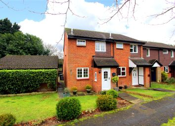 Thumbnail 2 bed end terrace house for sale in Furtherfield, Abbots Langley