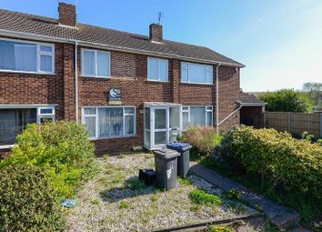 Thumbnail 3 bed terraced house to rent in Broad Oak Road, Canterbury
