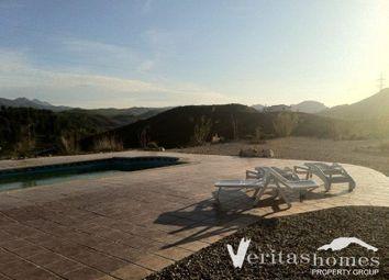 Thumbnail Villa for sale in Velez Rubio, Almeria, Spain