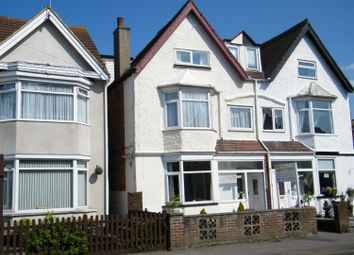 Thumbnail 10 bed semi-detached house for sale in Tower Row, Drummond Road, Skegness