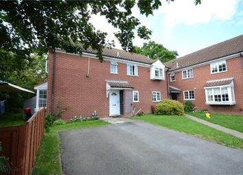 Thumbnail 2 bed terraced house for sale in Bedfordshire Way, Wokingham, Berkshire