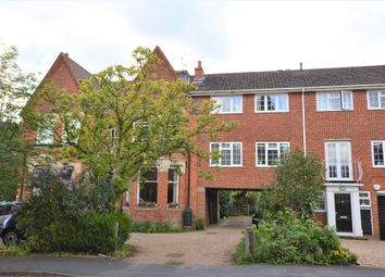 Thumbnail 1 bed flat for sale in The Gables, Mount Hermon Road, Hook Heath, Woking