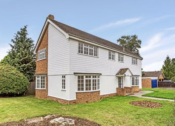 Beechwood Close, Long Ditton, Surbiton KT6. 5 bed detached house