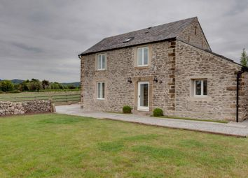 Thumbnail 2 bed detached house for sale in Monyash Road, Bakewell