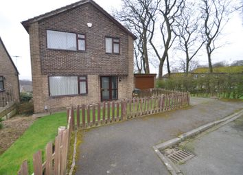 Thumbnail 3 bed detached house to rent in Grey Friar Walk, Great Horton, Bradford