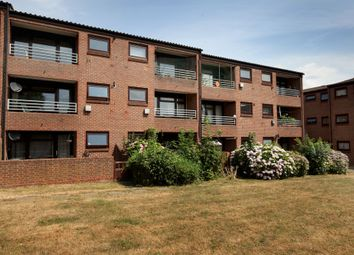 Thumbnail 1 bedroom flat for sale in Churchfields, South Woodford