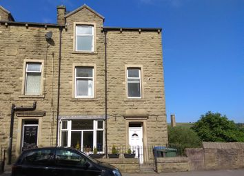 Thumbnail 1 bed flat to rent in Blackburn Road, Haslingden