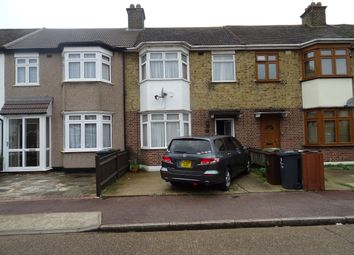Thumbnail 3 bed terraced house for sale in Winstead Gardens, Dagenham