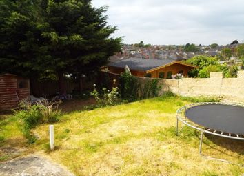 Thumbnail 3 bed property to rent in Portland Road, Winton, Bournemouth