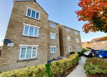 Thumbnail 2 bed flat to rent in Wood View, Huddersfield