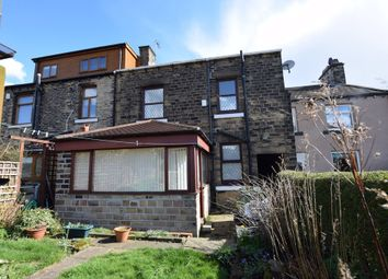 Thumbnail 2 bedroom terraced house for sale in Mount Pleasant Street, Huddersfield