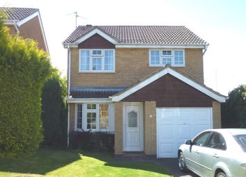 Thumbnail 3 bedroom property to rent in Catherine Close, Orton Longueville, Peterborough