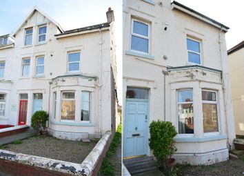 Thumbnail 1 bed maisonette for sale in Haddon Road, Bispham