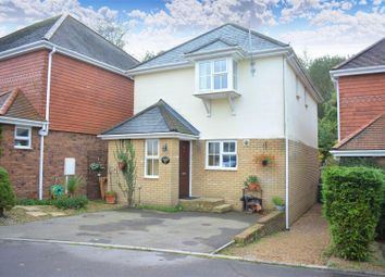 3 bed detached house for sale in Stable Close, Epsom KT18