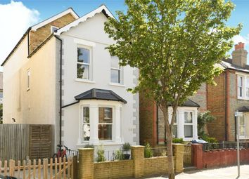 Thumbnail 4 bedroom property for sale in St. Georges Road, Kingston Upon Thames