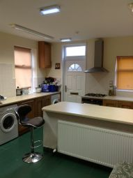 Thumbnail 1 bed flat to rent in Britannia Street, Coventry