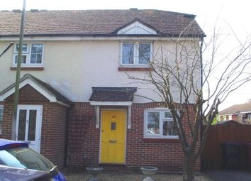 Thumbnail 2 bedroom property to rent in Oakwood Close, Midhurst