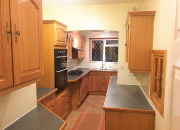Thumbnail 3 bedroom terraced house to rent in Shirley Gardens, Barking
