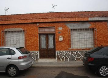 Thumbnail 3 bed terraced house for sale in Los Belones, Murcia, Spain