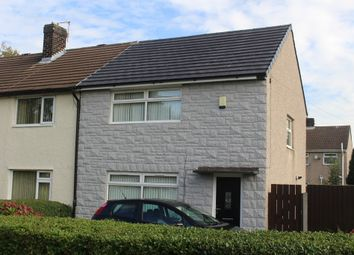 Thumbnail 2 bed terraced house for sale in Brookland Lane, St. Helens