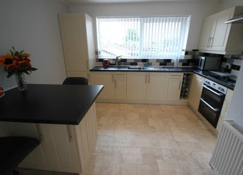 Thumbnail 3 bed flat to rent in Broom Knoll, East Bergholt, Colchester