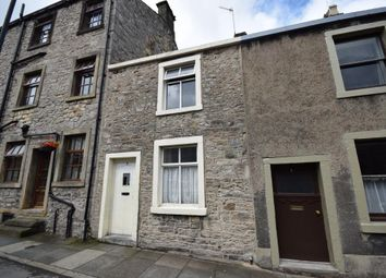 Thumbnail 2 bed terraced house for sale in Duck Street, Clitheroe, Lancashire