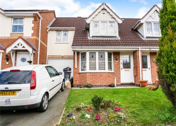 Thumbnail 3 bed semi-detached house for sale in Charlock Road, Hamilton, Leicester