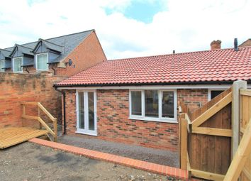 Thumbnail 2 bed bungalow for sale in Woodborough Road, Mapperley, Nottingham