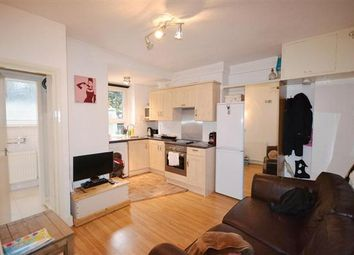 Thumbnail 1 bed flat for sale in Chiswick Road, London