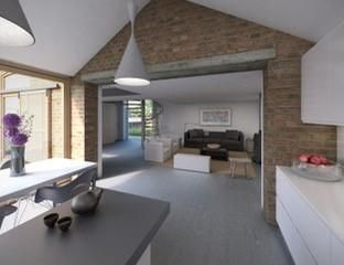 Thumbnail 3 bed property for sale in Melbourne, York