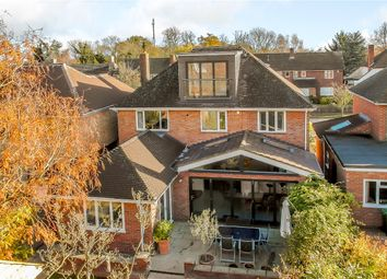 Thumbnail 5 bed detached house for sale in Thornton Close, Girton, Cambridge
