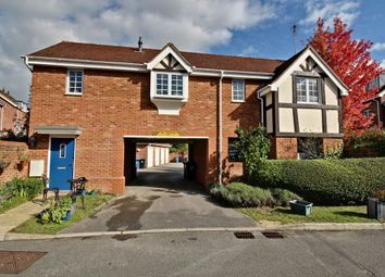 2 bed detached house for sale in Foundry Close, Hook RG27