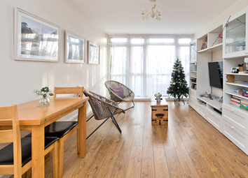 Thumbnail 1 bed flat for sale in Winterfold Close, Southfields