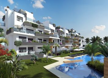 Thumbnail 3 bed apartment for sale in Orihuela, Costa Blanca, Spain