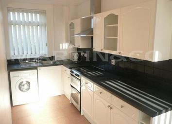 Thumbnail 3 bedroom terraced house to rent in Derwent Avenue, York