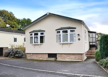 Thumbnail 2 bed detached house for sale in Emms Lane, Brooks Green, West Sussex